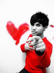 be my Valentine? by HazimHaemoglobin