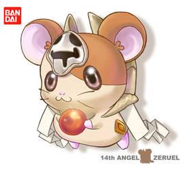 Ham Zeruel by jengslizer