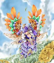 Hornet Devas by jengslizer
