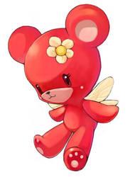 Bear by jengslizer