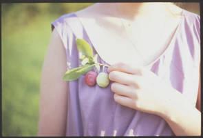 tenderness by million-dandelions