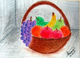 Fruit Basket by karencu
