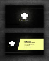 Business Card by Ghost21501