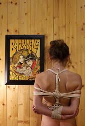 Barbarella by BarbarellaBondage
