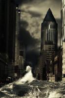 New York by eduardoBRA