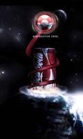 Collab: Radioactive Coke by eduardoBRA