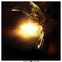 Mechanical Light :Collab by eduardoBRA