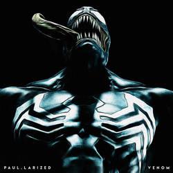 Venom by Paularized