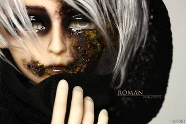 roman by R727