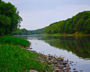 Delaware River by Austin-Automatic