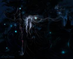 My Darkness by BettyElgyn