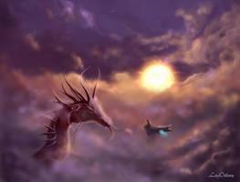 Dragory by BettyElgyn