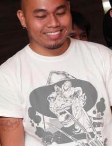 BrianFajardo's Profile Picture