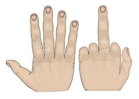 Hands by JesseAllshouse