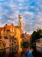 In Bruges 2 by Wolfy-san