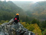 Looking to the landscape by PragueShitaiCT