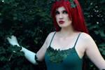 Poison Ivy2 by PragueShitaiCT