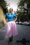 Rose Tyler by PragueShitaiCT
