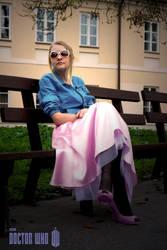 Rose Tyler2 by PragueShitaiCT