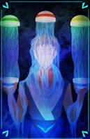 Lance:: Cups by PinkHitman