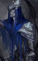 Artorias The Abysswalker by RisingMonster