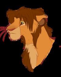 Kopa by Mganga-The-Lion