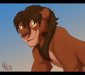 Chumvi by Mganga-The-Lion