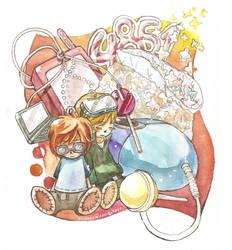 -4851 candy- by Senkoku