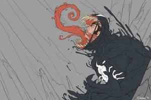 Igo-Venom by red-monkey