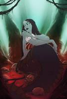 Gallevarbe, Deaths Siren by red-monkey