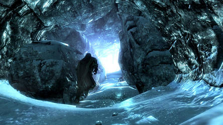 The Beauty of Skyrim 11 by HelixIce