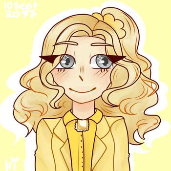 Heather the third by Toraphaine