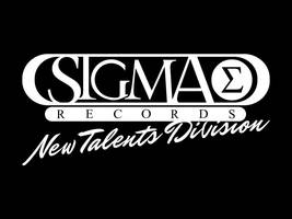 Sigma Records New Talent Division by CrisTDesign