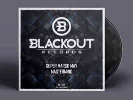 Blackout Rec by CrisTDesign