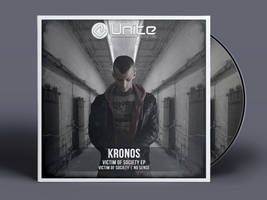 Unite Records | Kronos by CrisTDesign