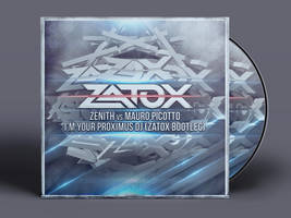 Zatox FREE by CrisTDesign