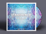 Get Over Records   LennyMendy by CrisTDesign