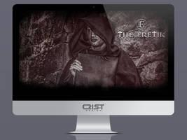 The Eretik by CrisTDesign
