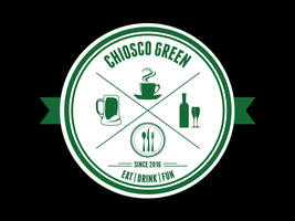 Chiosco Green by CrisTDesign