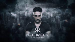 Rude Raider by CrisTDesign