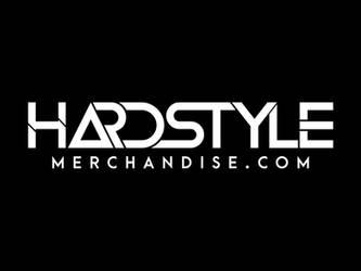 Hardstyle Merchandise.com by CrisTDesign