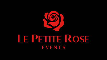 Le Petite Rose Events by CrisTDesign