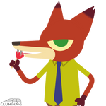 Nick in NITW Style by Nick-Angel