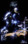 Daft Punk - RAM by louten