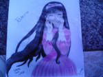 tomoyo drawing special 100subs by deehkunXD
