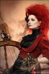 Sky Pirate 2 by MattFrederick