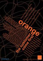 Orange Leaflet by spurs83