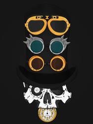 Steampunk by KTMiz