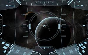 Halo Prototype Desktop Preview by Entereri
