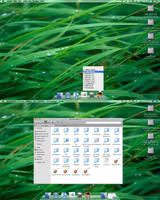 My Leopard Desktop Beta by Linwe-Limballanwe